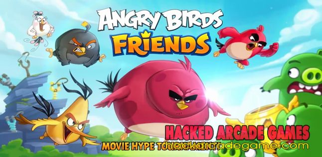 Angry Birds Friends Hack 2020 Free Unlimited Bird Coins