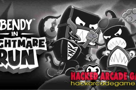 Bendy In Nightmare Run Hack 2020 Free Unlimited Bacon Soup