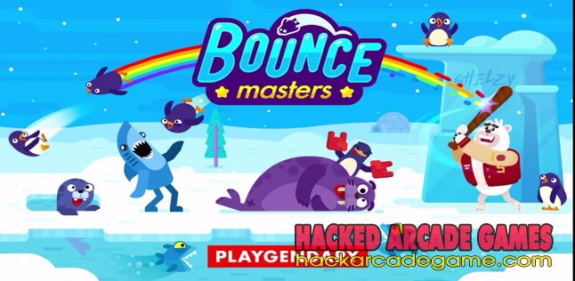 Bouncemasters Hack 2020 Free Unlimited Gems