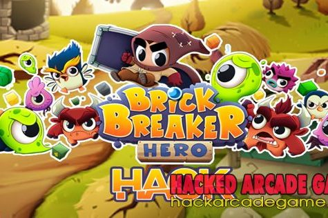 Brick Breaker Hero Hack 2020 Free Unlimited Gems