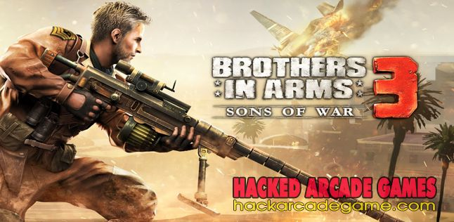 Brothers In Arms 3 Hack 2020 Free Unlimited Medals