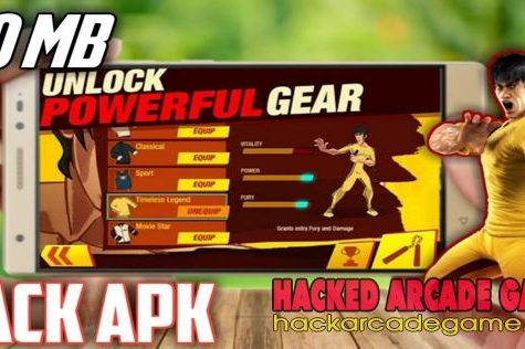 Bruce Lee Game Hack 2020 Free Unlimited Coins
