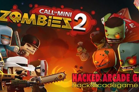 Call Of Mini Zombies 2 Hack 2020 Free Unlimited Crystals