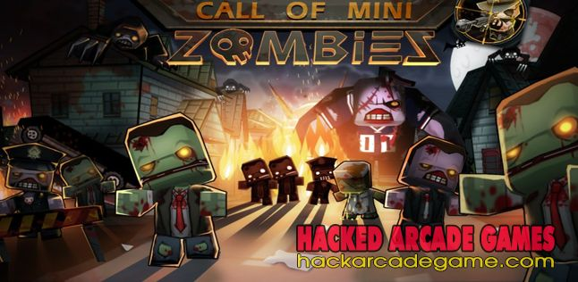 Call Of Mini Zombies Hack 2020 Free Unlimited Crystals