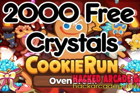 Cookie Run Ovenbreak Hack 2020 Free Unlimited Crystals