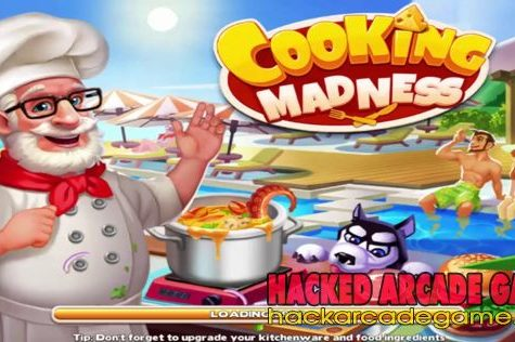 Cooking Madness Hack 2020 Free Unlimited Diamonds