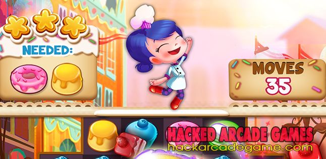 Cupcake Mania Hack 2020 Free Unlimited Gems