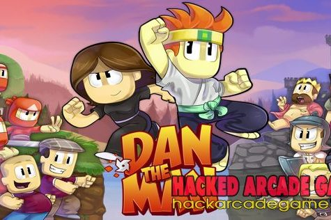 Dan The Man Hack 2020 Free Unlimited Coins