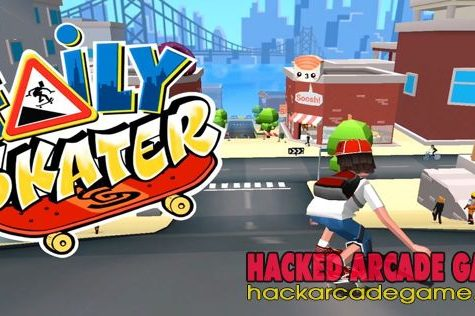 Faily Skater Hack 2020 Free Unlimited Coins
