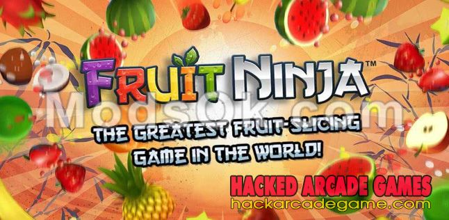 Fruit Ninja Hack 2020 Free Unlimited Golden Apples