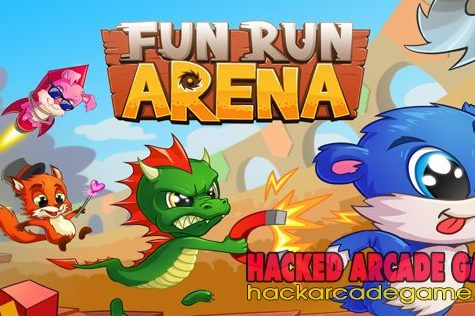 Fun Run Arena Hack 2020 Free Unlimited Gems