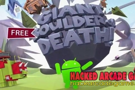 Giant Boulder Of Death Hack 2020 Free Unlimited Gems