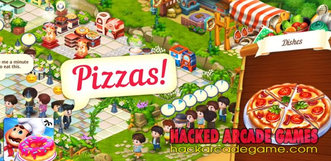 Happy Cafe Hack 2020 Free Unlimited Tokens