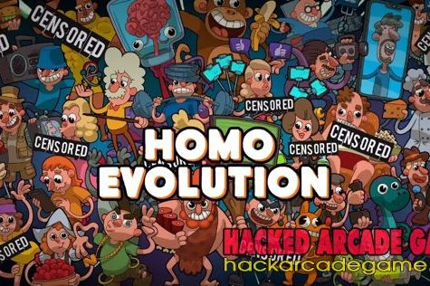 Homo Evolution Hack 2020 Free Unlimited Gems