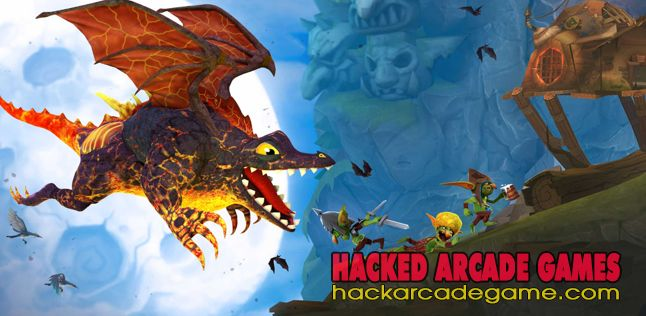 Hungry Dragon Hack 2020 Free Unlimited Gems