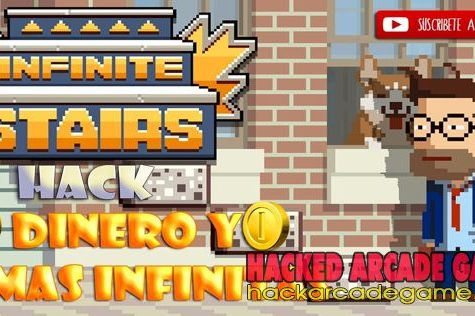 Infinite Stairs Hack 2020 Free Unlimited Gems