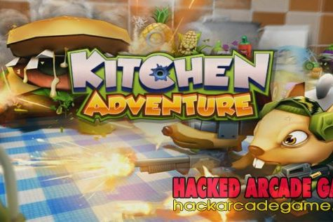 Kitchen Adventure 3D Hack 2020 Free Unlimited Gems