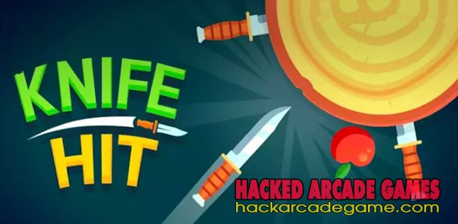 Knife Hit Hack Free Unlimited Apples
