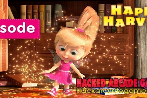 Masha And The Bear Hack 2020 Free Unlimited Candy