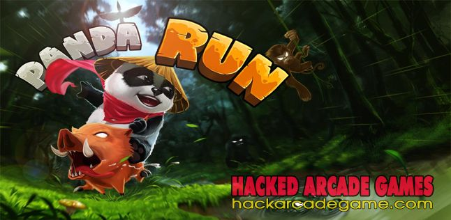 Panda Run Hack 2020 Free Unlimited Coins