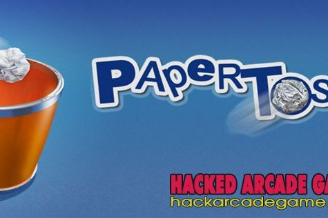 Paper Toss Boss Hack 2020 Free Unlimited Points