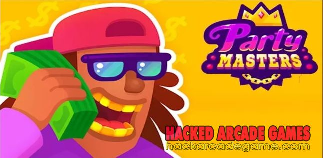 Partymasters Hack 2020 Free Unlimited Gems