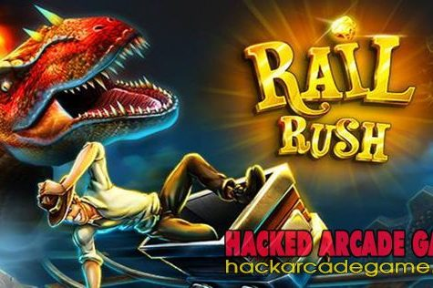 Rail Rush Hack 2020 Free Unlimited Money