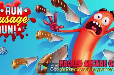 Run Sausage Run Hack 2020 Free Unlimited Coins