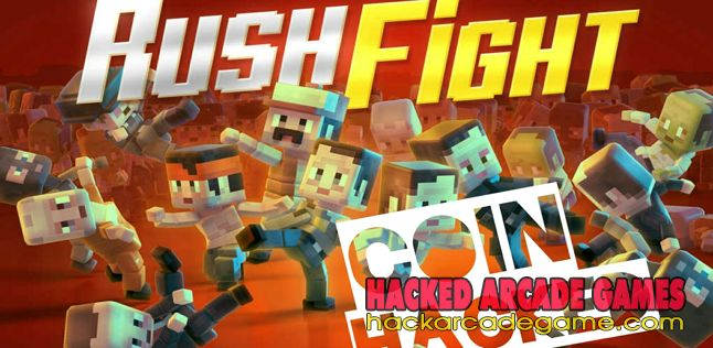 Rush Fight Hack 2020 Free Unlimited Coins