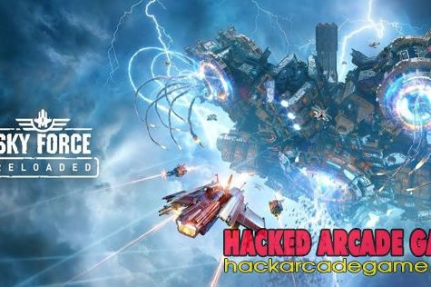 Sky Force Reloaded Hack 2020 Free Unlimited Stars