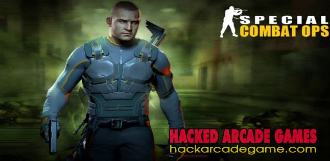Special Combat Ops Hack 2020 Free Unlimited Gold