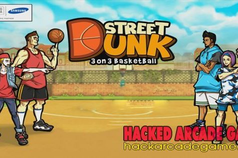 Street Dunk Hack 2020 Free Unlimited Gems