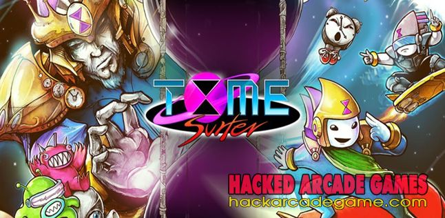 Time Surfer Hack 2020 Free Unlimited Cakes