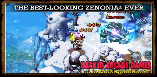 Zenonia 4 Hack 2020 Free Unlimited Zen