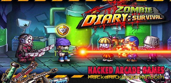 Zombie Diary Hack 2020 Free Unlimited Diamonds