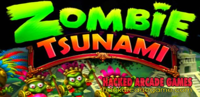 Zombie Tsunami Hack 2020 Free Unlimited Gems